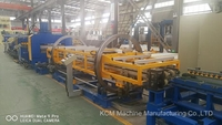 Machine for Chest Freezer Outer-Shell O-Shape Sheet Metal Forming Line