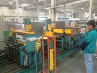 Freezer various bending machines