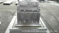 Thermoforming Mold for Inner Liner of Cabinet and Door Body